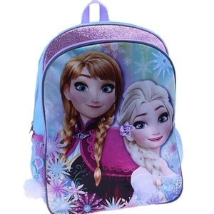 """Other - Frozen 16"""" backpack"""
